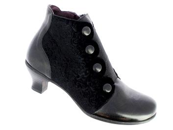 Chaussure Taille Pour Modèle Brako Femme 42540 Petite ARLj354